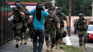 Blog Isla Mía Estados Unidos viola derechos humanos