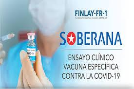 Resultado de imagen de imagen de vacunas cuba