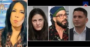 Cubana del exilio arremete contra Payá, Otaola y Eliécer Ávila 'comparsa de  vividores'