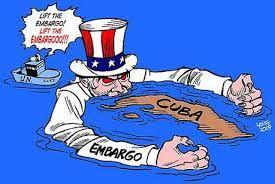 Resultado de imagen de imagen del imperialismo en cuba